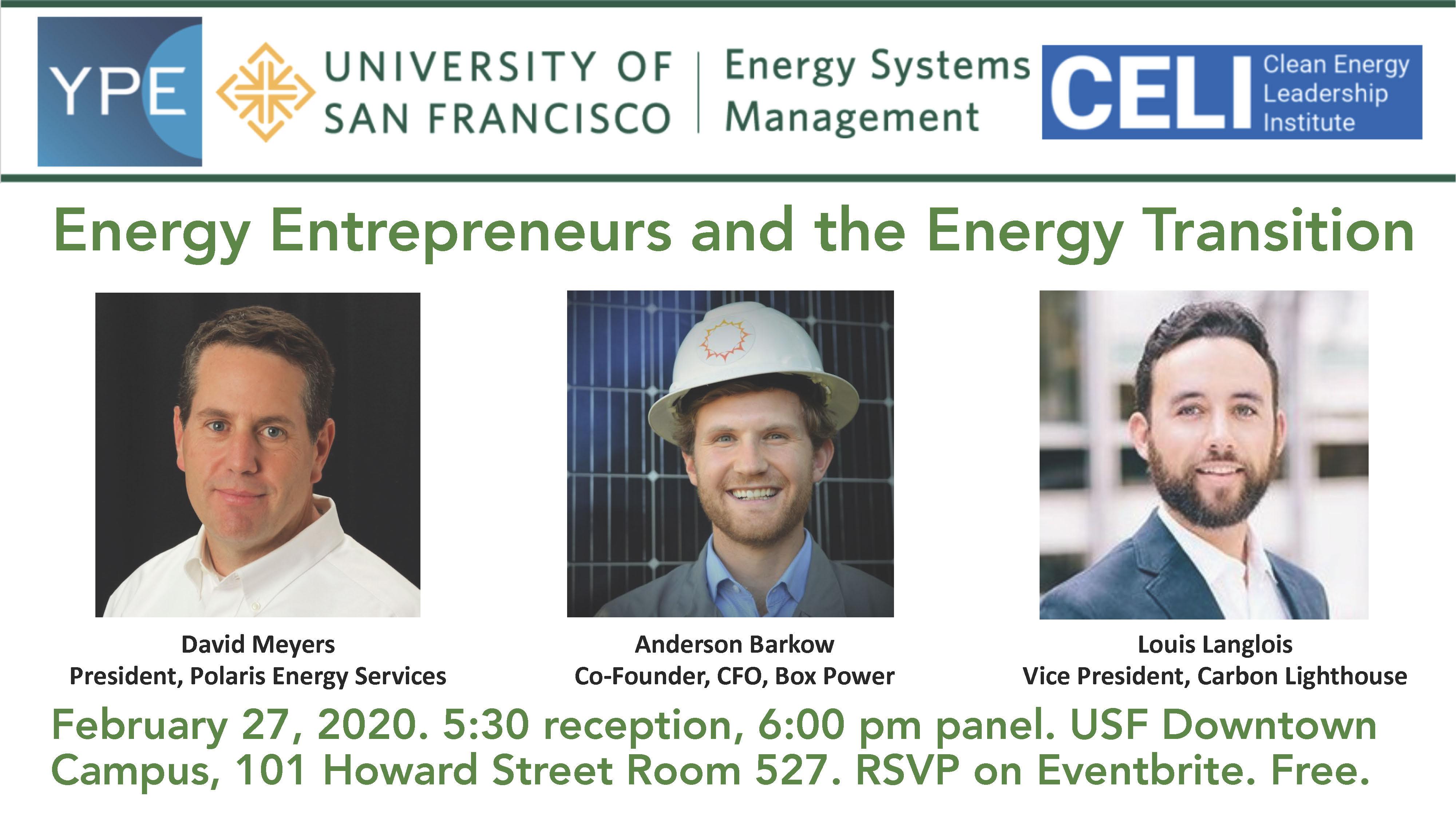 Energy Entrepreneur Flyer 2.2020